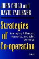 Strategies of Cooperation