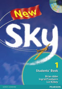 Sky Level 1 Student's Book New Edition