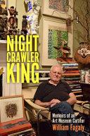 The Nightcrawler King Book