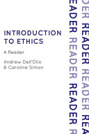 Introduction to ethics: a reader