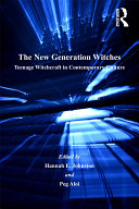 The New Generation Witches Pdf/ePub eBook