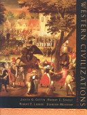 Western Civilizations Their History And Their Culture Book PDF