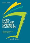 School, Family, and Community Partnerships, Student Economy Edition