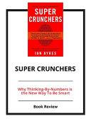 Super Crunchers  Book Review