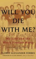 Will You Die with Me? Pdf/ePub eBook
