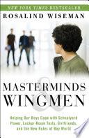 Masterminds   Wingmen