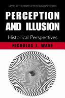 Perception and Illusion [Pdf/ePub] eBook