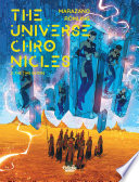 The Universe Chronicles   Volume 2   The Time Eaters