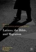 Pdf Latinxs, the Bible, and Migration Telecharger