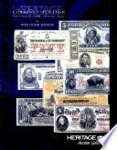 HCAA Currency Long Beach Non-Floor Auction Catalog #3502