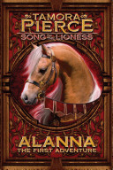 Alanna Tamora Pierce Cover