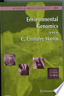 Environmental Genomics
