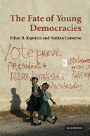 Pdf The Fate of Young Democracies
