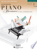 Accelerated Piano Adventures for the Older Beginner Theory