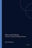 Ethics and Perplexity Pdf/ePub eBook