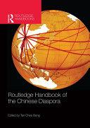 Pdf Routledge Handbook of the Chinese Diaspora Telecharger