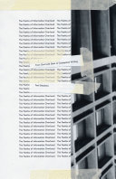 The Poetics of Information Overload Pdf/ePub eBook