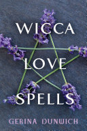 Wicca Love Spells Pdf/ePub eBook