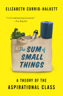 The Sum of Small Things Pdf/ePub eBook
