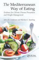 The Mediterranean Way of Eating Pdf/ePub eBook