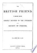 The British Friend Book PDF