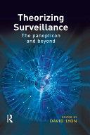 Theorizing Surveillance Pdf
