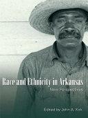 Race and Ethnicity in Arkansas Pdf/ePub eBook