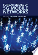 Fundamentals of 5G Mobile Networks
