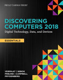 Discovering Computers  Essentials   2018  Loose Leaf Version