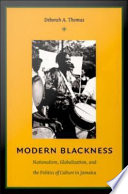 Modern Blackness