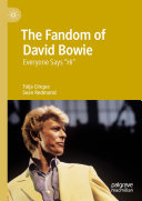 The Fandom of David Bowie