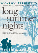 Pdf Long Summer Nights Telecharger