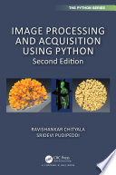 Image Processing and Acquisition using Python