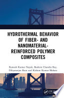 Hydrothermal Behavior of Fiber  and Nanomaterial Reinforced Polymer Composites