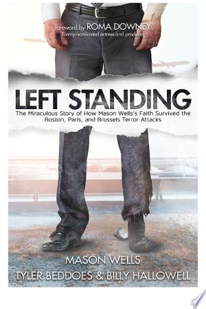 Download Left Standing Free Books - Dlebooks.net