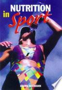 Nutrition in Sport Book