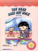 Pdf Year 1 Proactive Mathematics Readers - the Bear Does Not Walk