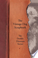 The Vintage Dog Scrapbook   The Dandie Dinmont Terrier