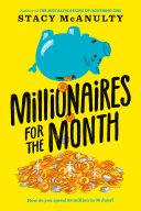 Millionaires for the Month Pdf/ePub eBook