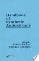 Handbook Of Synthetic Antioxidants Book PDF