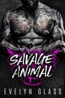 Savage Animal [Pdf/ePub] eBook