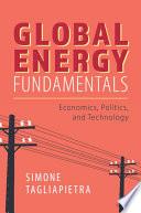 Global Energy Fundamentals
