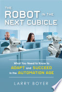 The Robot In The Next Cubicle Book PDF