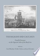 The Balkans And Caucasus