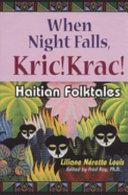 Pdf When Night Falls, Kric! Krac!
