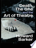 Death  The One and the Art of Theatre