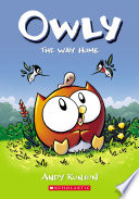 The Way Home  Owly  1