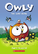 The Way Home (Owly #1) Pdf