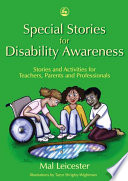 Special Stories For Disability Awareness Book PDF
