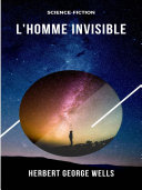 L'Homme invisible Book